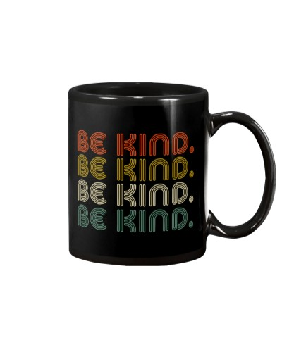 Be Kind Be Kind Retro