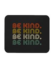 Be Kind Be Kind Retro Mousepad thumbnail