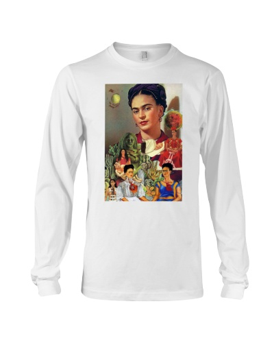 Frida Kahlo - Viva Mexico