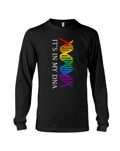 It's In My DNA LGBT