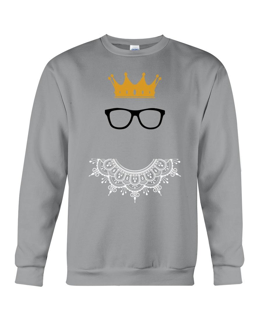Queen RBG Crewneck Sweatshirt