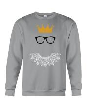 Queen RBG Crewneck Sweatshirt front