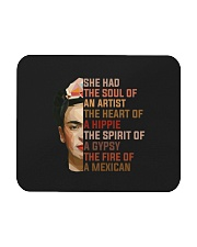 She Had The Soul Of A Hippie The Spirit Of A Gypsy Mousepad thumbnail