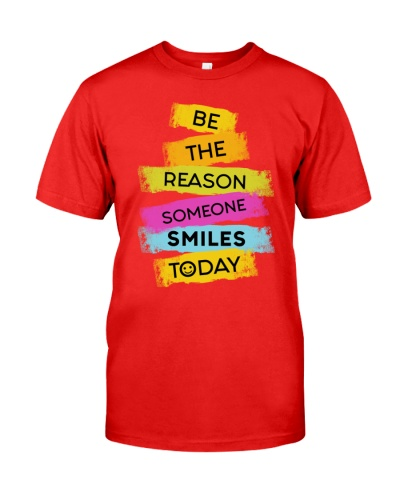 Motivation Be The Reason Someone SMILES Today
