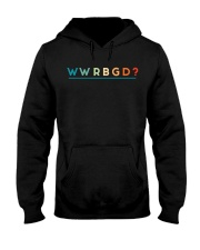 WWRBGD Hooded Sweatshirt thumbnail