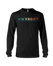 WWRBGD Long Sleeve Tee thumbnail