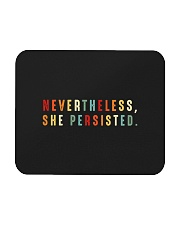 Nevertheless She Persisted Mousepad thumbnail