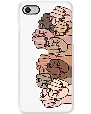 Intersectional Feminism Phone Case i-phone-7-case