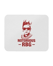 Notorious RBG Red Mousepad thumbnail