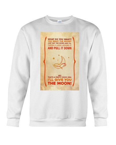 I'll Give You The Moon