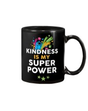 Kindness Is My Super Power Mug thumbnail