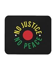 No Justice No Peace Mousepad thumbnail