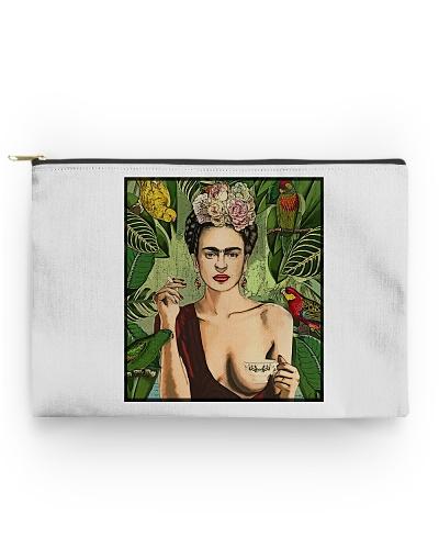 Frida Kahlo Tea And Smokes