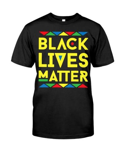 Black Lives Matter African