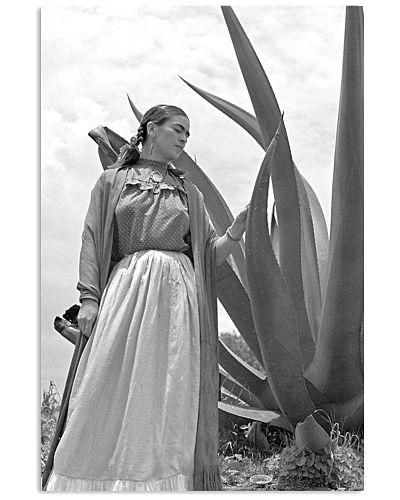 Frida Kahlo - Aloe Vera