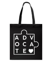 Advocate Tote Bag thumbnail