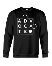 Advocate Crewneck Sweatshirt thumbnail