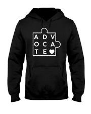 Advocate Hooded Sweatshirt thumbnail