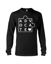 Advocate Long Sleeve Tee thumbnail