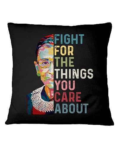 Fight For The Things You Care About