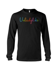 Unladylike Long Sleeve Tee thumbnail