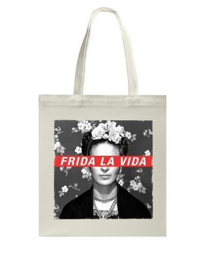 Frida La Vida