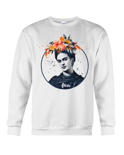 Frida Kahlo Flower