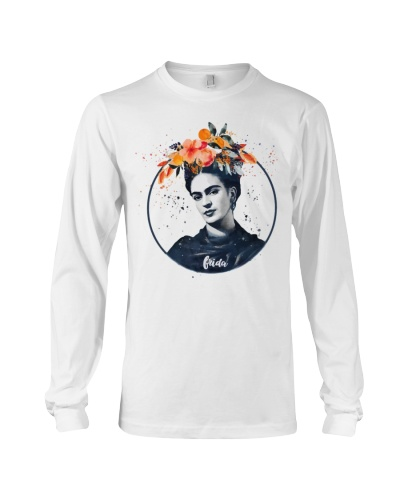 Frida Kahlo Flower