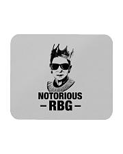 Notorious RBG Mousepad thumbnail