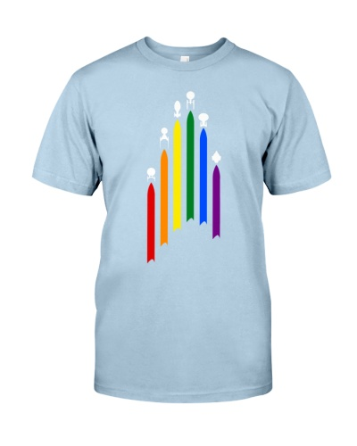 Star Trek Gay Pride