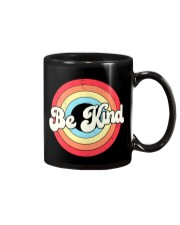 Be Kind Retro Mug thumbnail