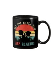 All The Cool Kids Are Reading Mug thumbnail