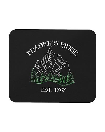 Fraser's Ridge Est 1767