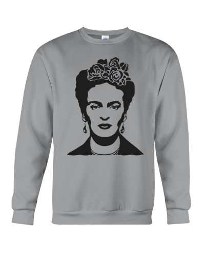 Frida Kahlo Black And White