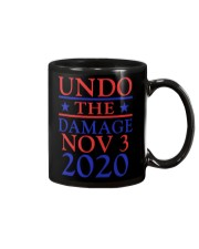 Undo The Damage Nov 3 2020 Mug tile