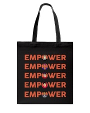 Empower Tote Bag thumbnail