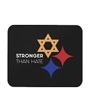 Stronger Than Hate Mousepad thumbnail