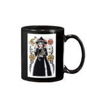 Witch Art Print Mug thumbnail