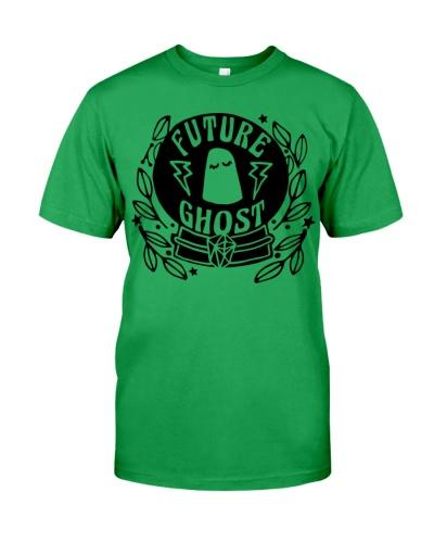Future Ghost
