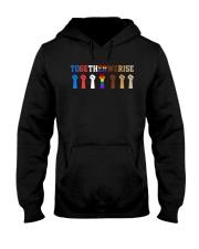 Together We Rise Hooded Sweatshirt thumbnail
