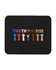 Together We Rise Mousepad thumbnail