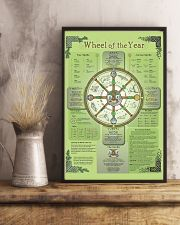 Wheel Of The Year 11x17 Poster lifestyle-poster-3