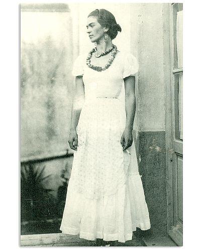 Frida Kahlo Cigarette