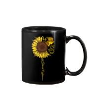 Stevie Nicks Sunflower Mug thumbnail