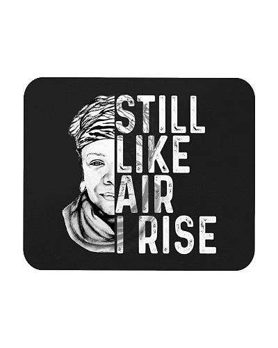 Still Like Air I Rise