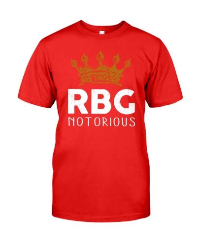 Notorious RBG Crown