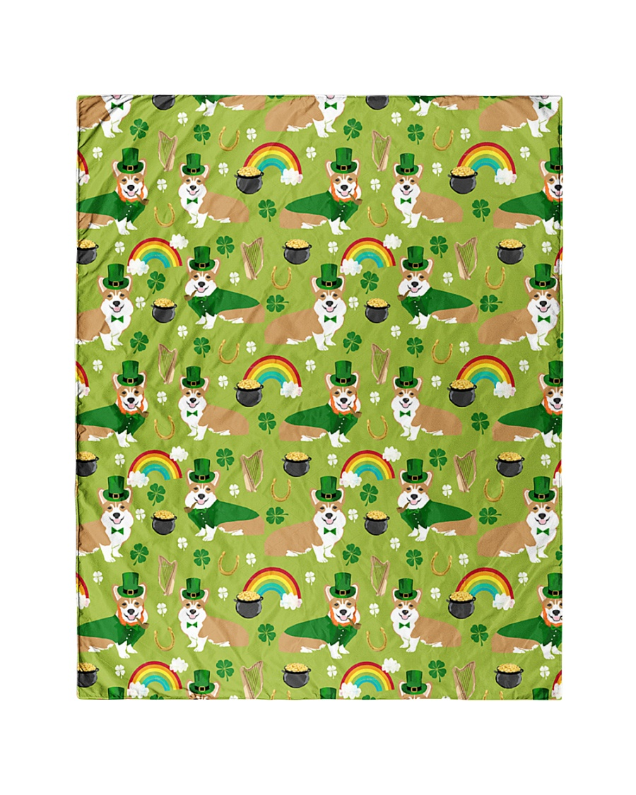 """Corgi 14 Quilts and Blankets Quilt 40""""x50"""" - Baby"""