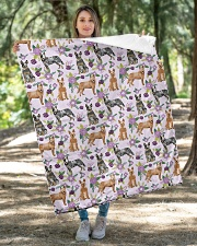 "Australian Cattle Dog 6 Quilts and Blankets Quilt 40""x50"" - Baby aos-quilt-40x50-lifestyle-front-04"