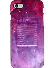 LEO GALAXY Phone Case thumbnail