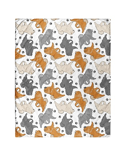 Chow Chow 6 Quilts and Blankets
